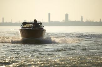 Venice's transports