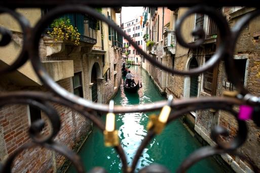 Prospettive veneziane